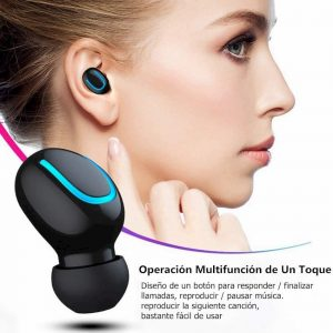 coolead mini auriculares inalambricos bluetooth 5.0